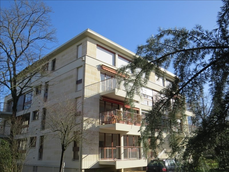 Vente appartement Maisons-laffitte 590 000€ - Photo 1