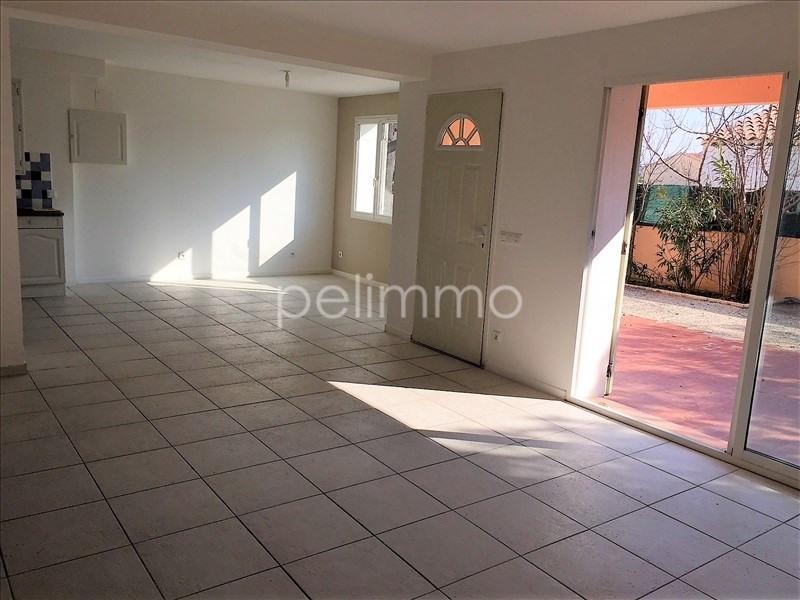 Sale apartment La fare les oliviers 229500€ - Picture 2