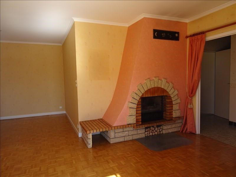 Sale house / villa Bouranton 159900€ - Picture 7