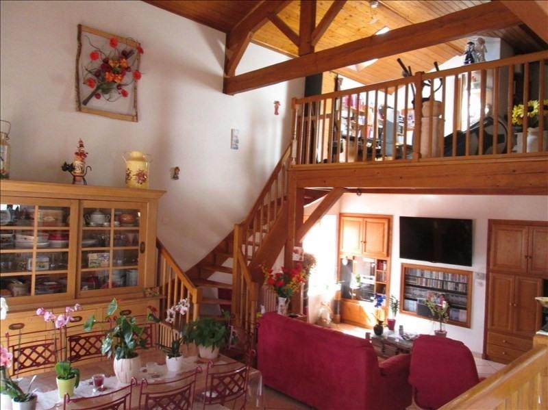 Sale house / villa Macon 332000€ - Picture 5