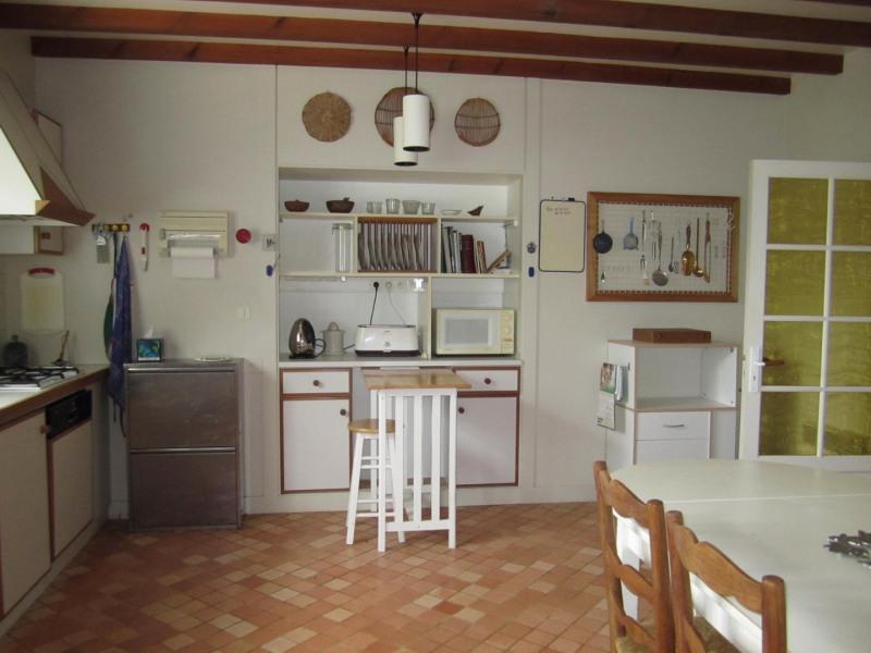 Vente maison / villa Barbezieux saint-hilaire 260000€ - Photo 9
