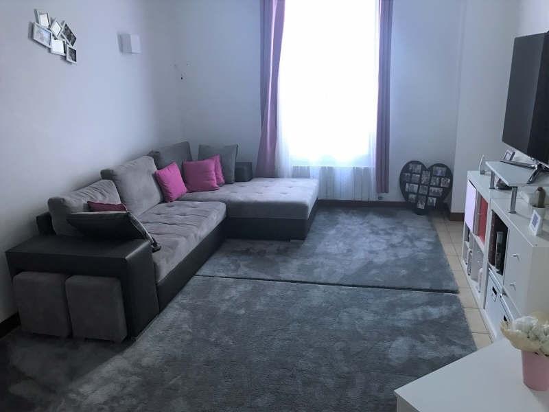 Sale house / villa Bezons 399000€ - Picture 2