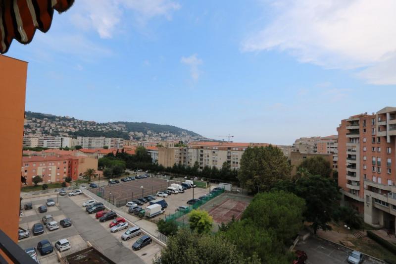 Venta  apartamento Nice 175000€ - Fotografía 1