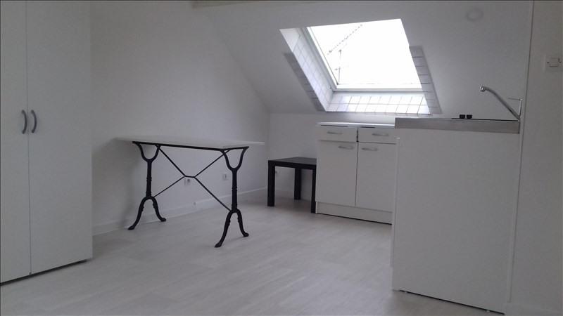 Locação apartamento Maurecourt 495€ CC - Fotografia 1