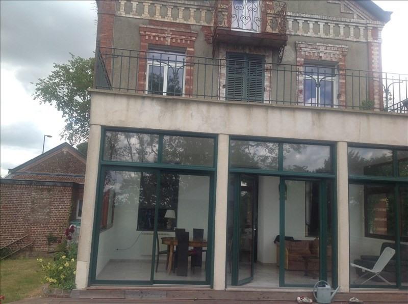Vente maison / villa Guise 312500€ - Photo 5