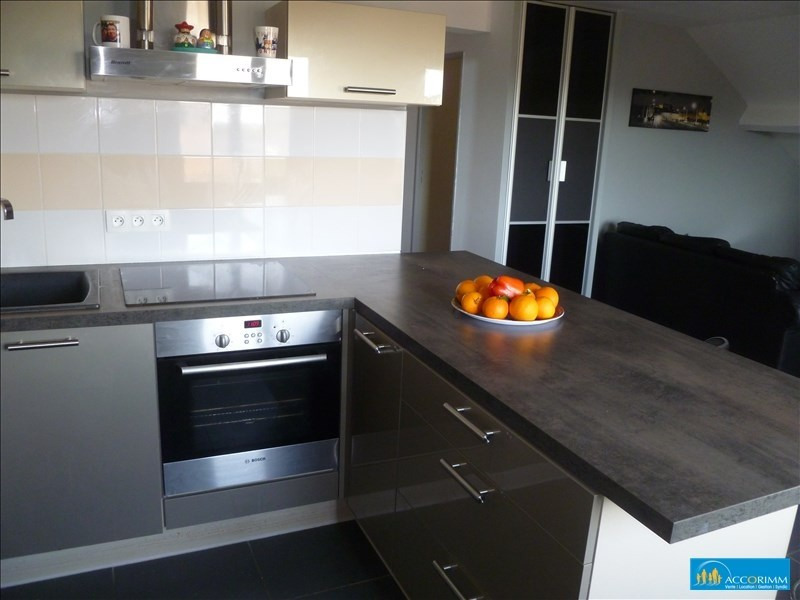 Vente appartement Ternay 220000€ - Photo 3