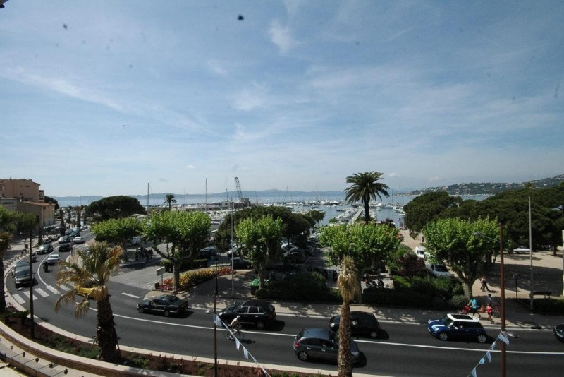 Sale house / villa Ste maxime 645 000€ - Picture 1