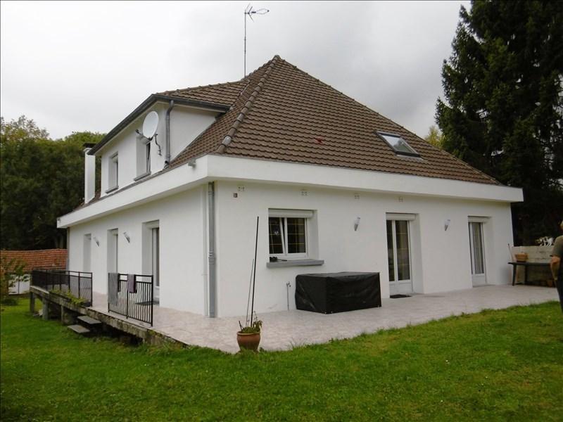 Vente maison / villa St quentin 299000€ - Photo 1
