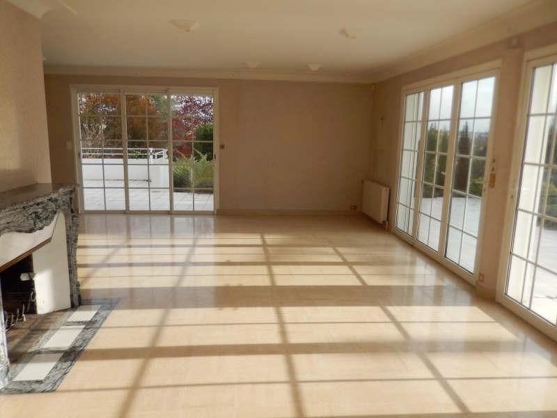 Sale house / villa Cholet 315000€ - Picture 2
