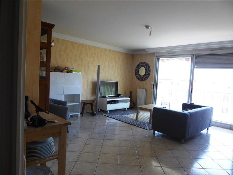 Rental apartment Lyon 8ème 1200€ CC - Picture 7