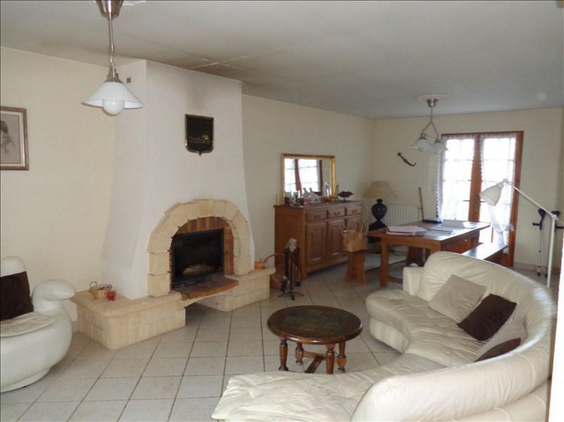 Sale house / villa Blois 195000€ - Picture 2