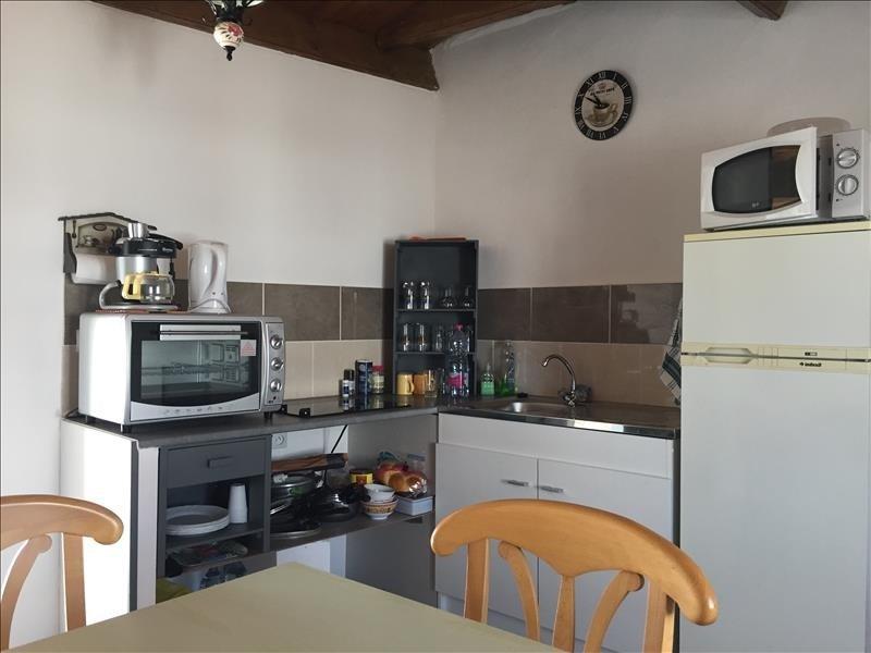 Vente appartement St vincent sur jard 65000€ - Photo 7