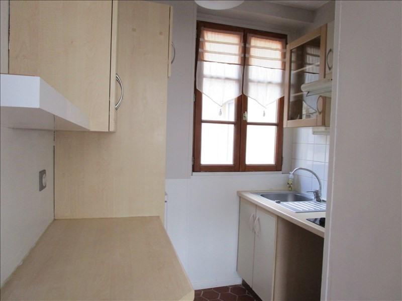 Alquiler  apartamento Versailles 750€ CC - Fotografía 2