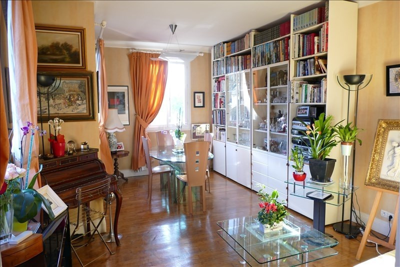 Vente maison / villa Antony 600 000€ - Photo 2