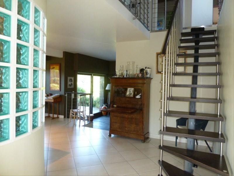 Vente maison / villa Vaudricourt 350000€ - Photo 5