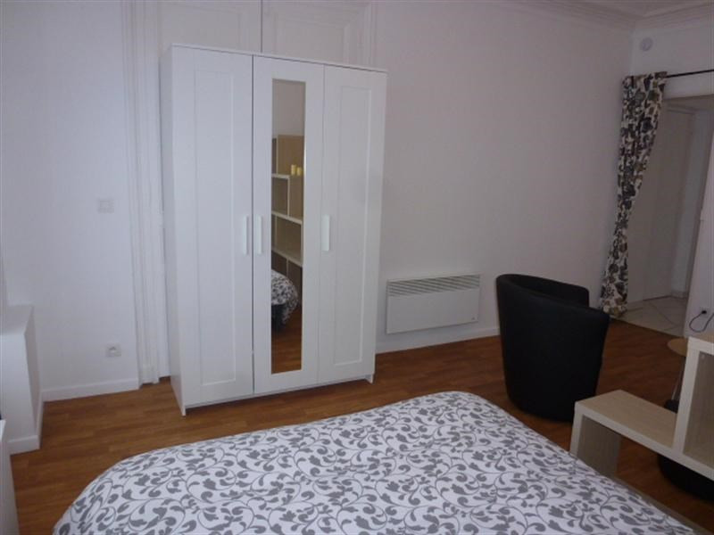 Rental apartment Fontainebleau 835€ CC - Picture 18