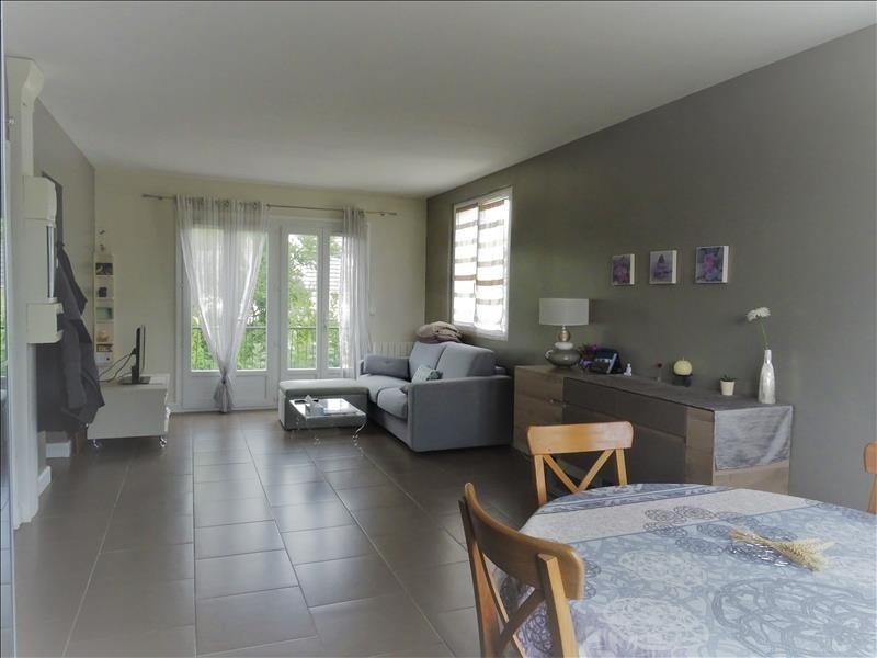 Sale apartment Wissous 203500€ - Picture 1
