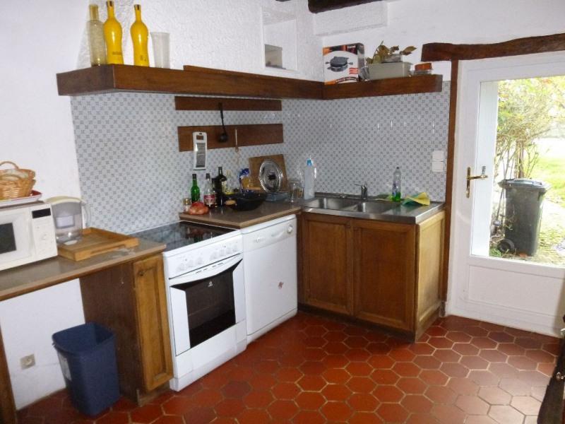 Sale house / villa Verneuil d'avre et d'iton 199000€ - Picture 3