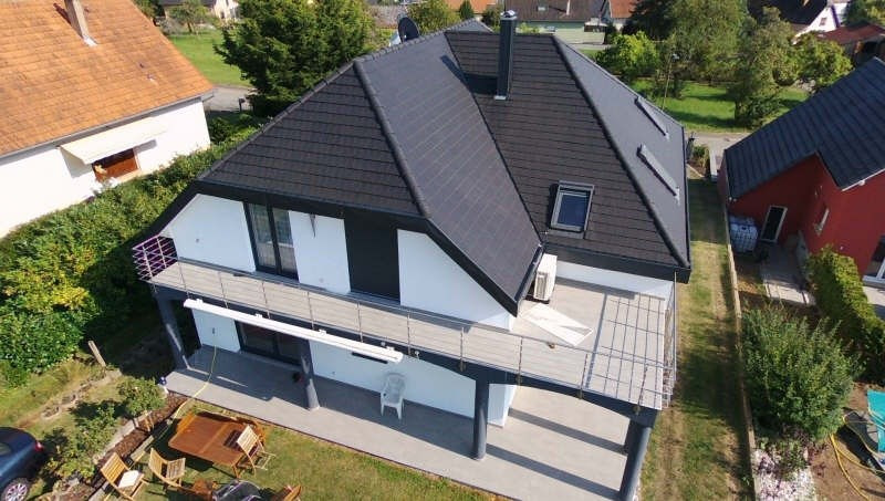 Deluxe sale house / villa Reichshoffen 715000€ - Picture 3
