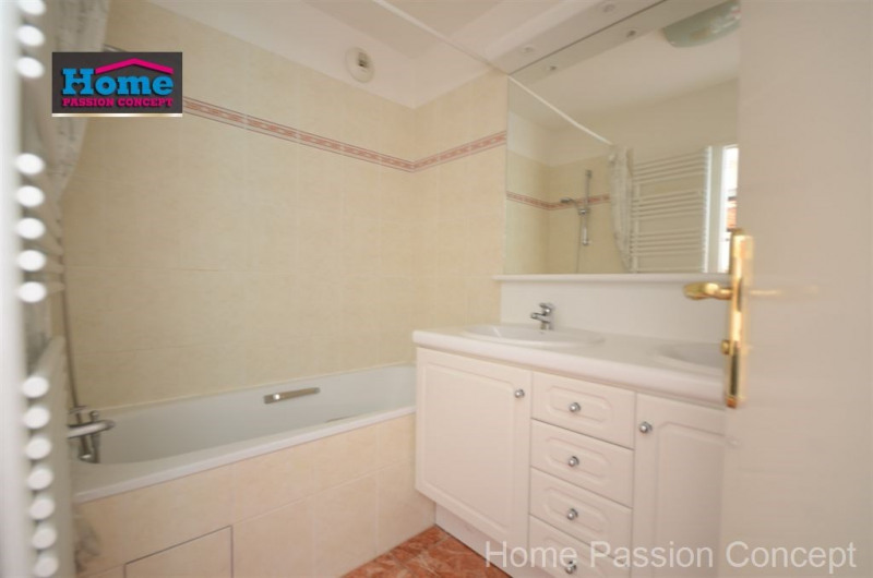 Vente appartement Suresnes 580 000€ - Photo 8