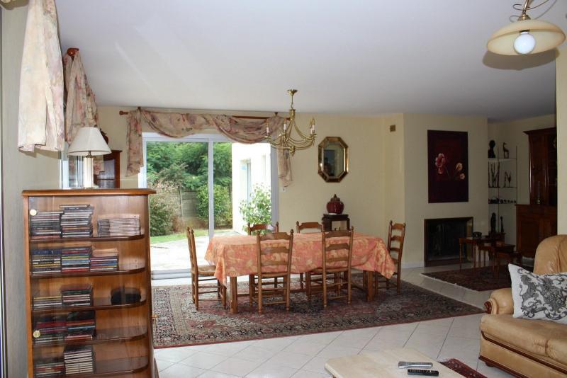 Deluxe sale house / villa Chateau d olonne 624000€ - Picture 5