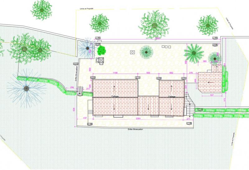 Verkoop van prestige  huis Montauroux 995000€ - Foto 5
