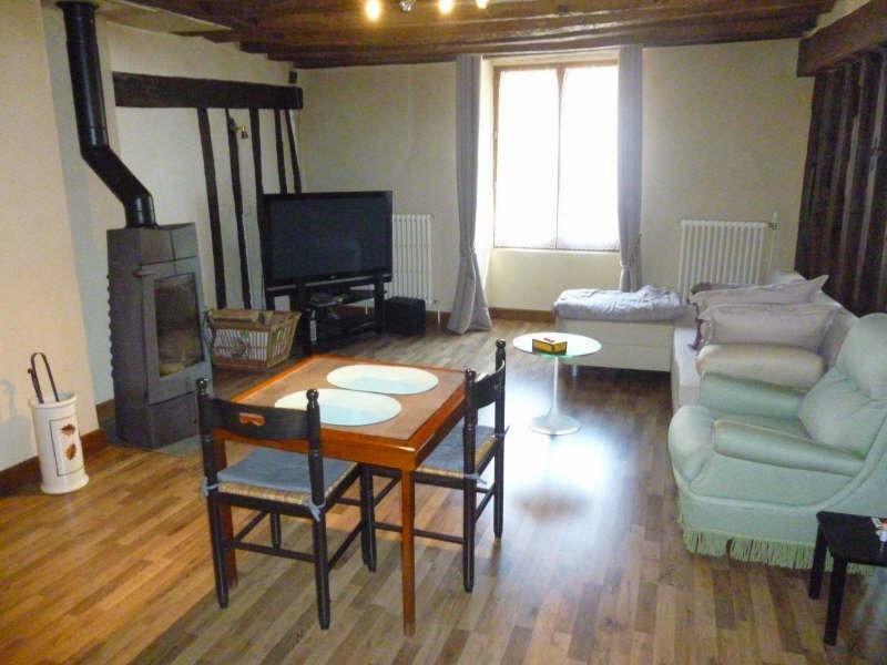 Vente maison / villa Gisors 179000€ - Photo 2