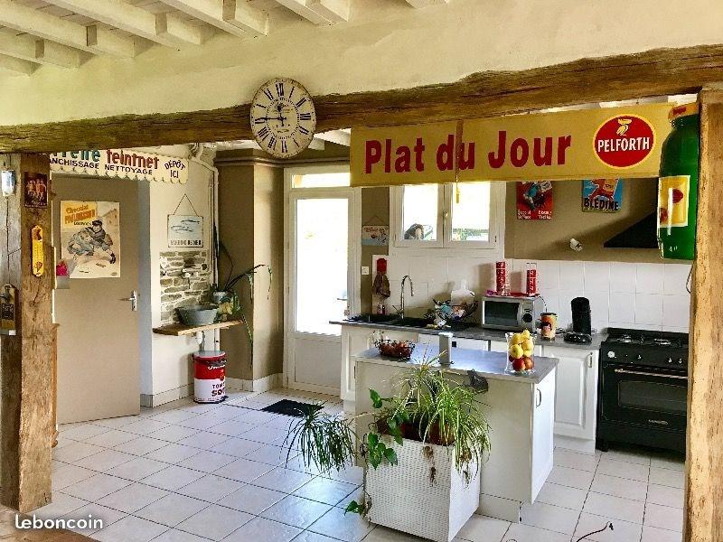 Vente maison / villa Saint lo 291000€ - Photo 11