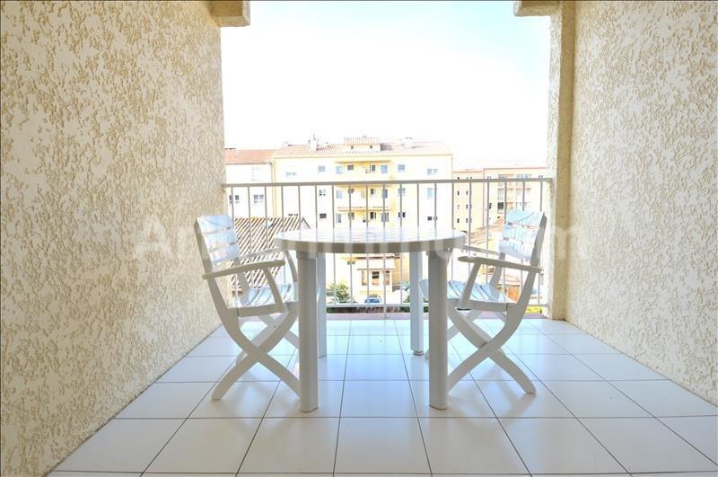 Vente appartement St aygulf 218000€ - Photo 3