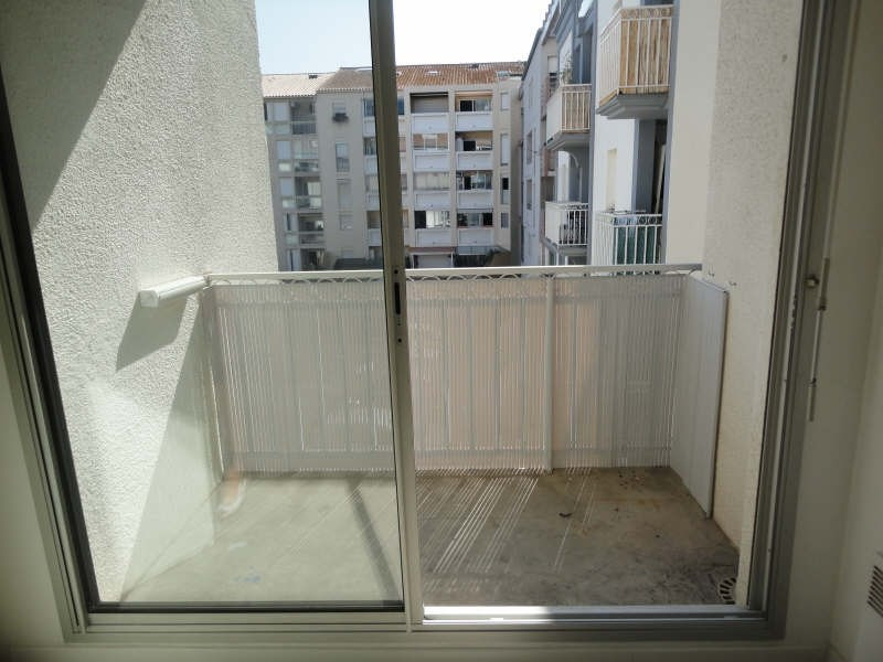 Location appartement Sete 445€ CC - Photo 2