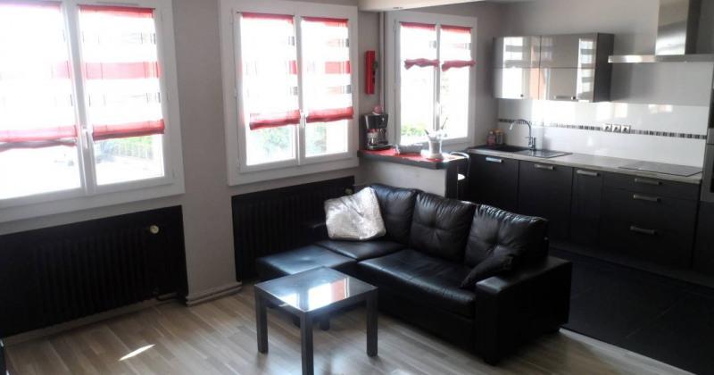 Vente appartement Saint-etienne 71000€ - Photo 4