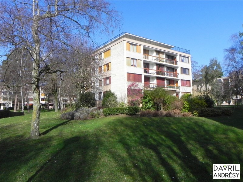 Vente appartement Andresy 230000€ - Photo 1