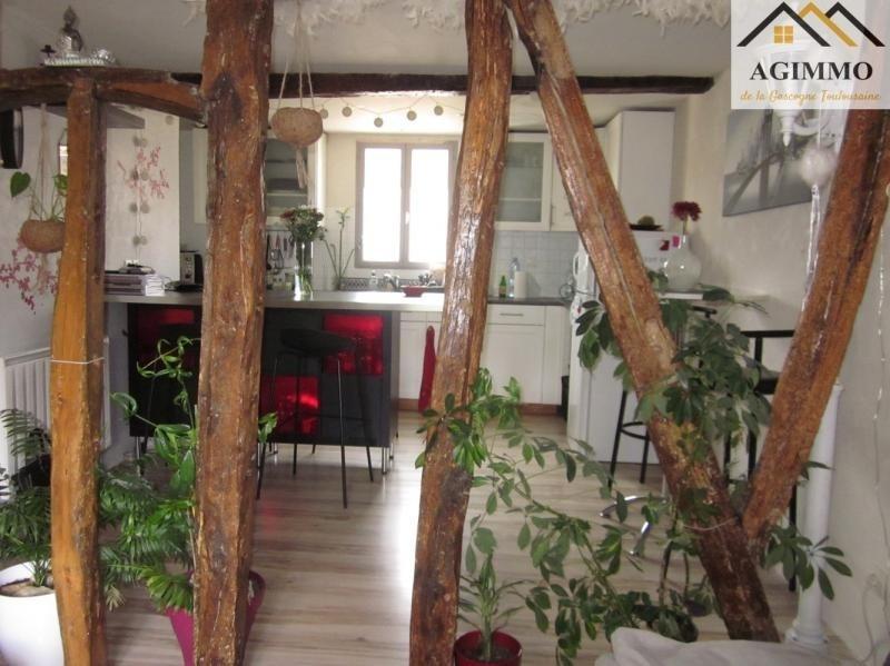 Sale house / villa Cologne 79000€ - Picture 1