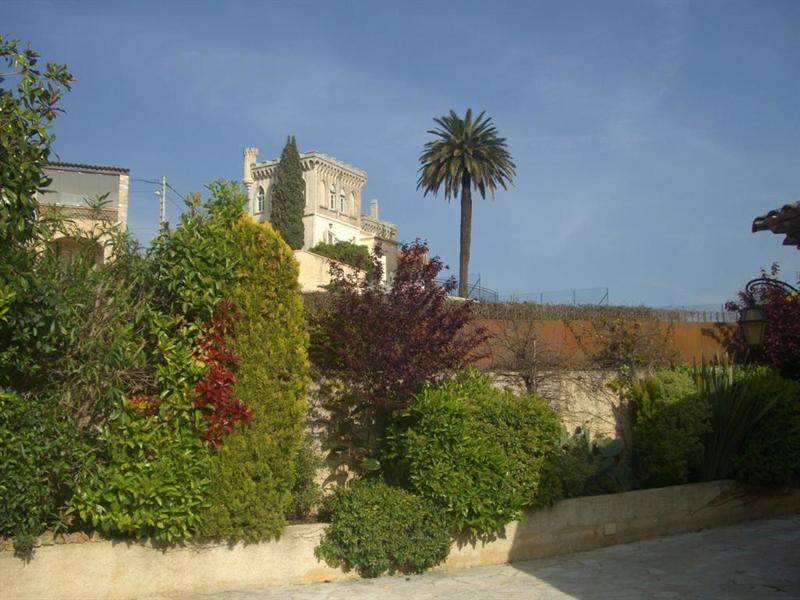 Deluxe sale chateau Le golfe juan 1750000€ - Picture 2