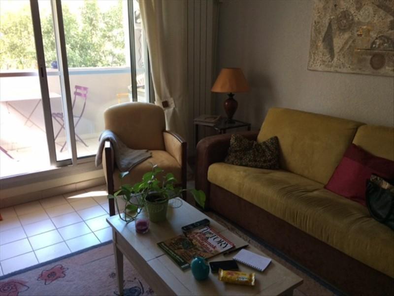 Sale apartment Nimes 129600€ - Picture 3