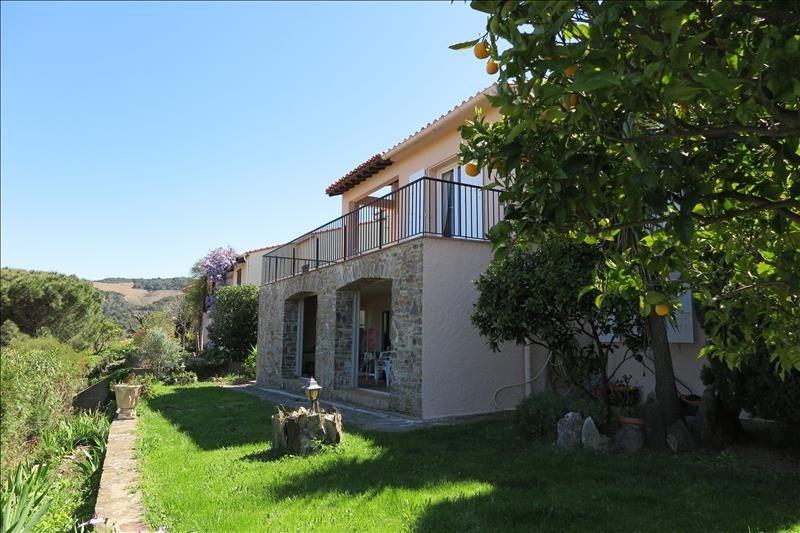 Venta de prestigio  casa Collioure 749000€ - Fotografía 3