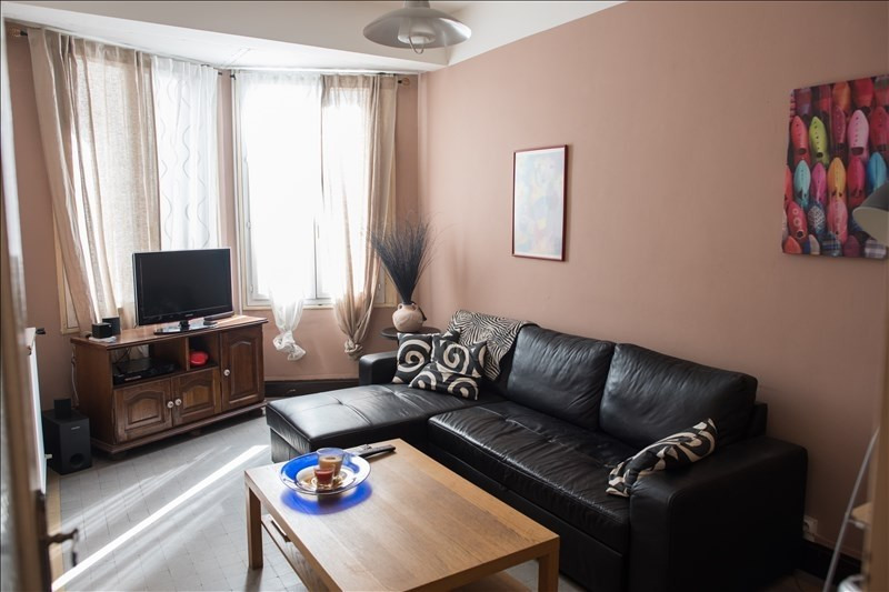Vente appartement Toulon 88000€ - Photo 1
