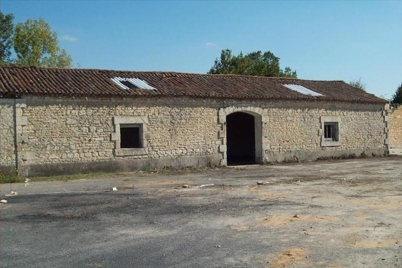 Vente maison / villa Lucon 40000€ - Photo 2