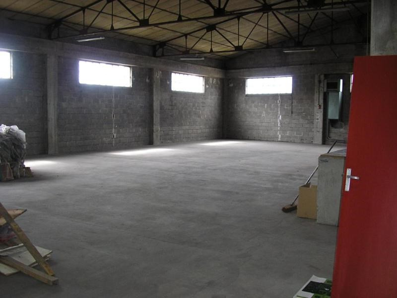 Location boutique à oyonnax m² à euros régie immobilière