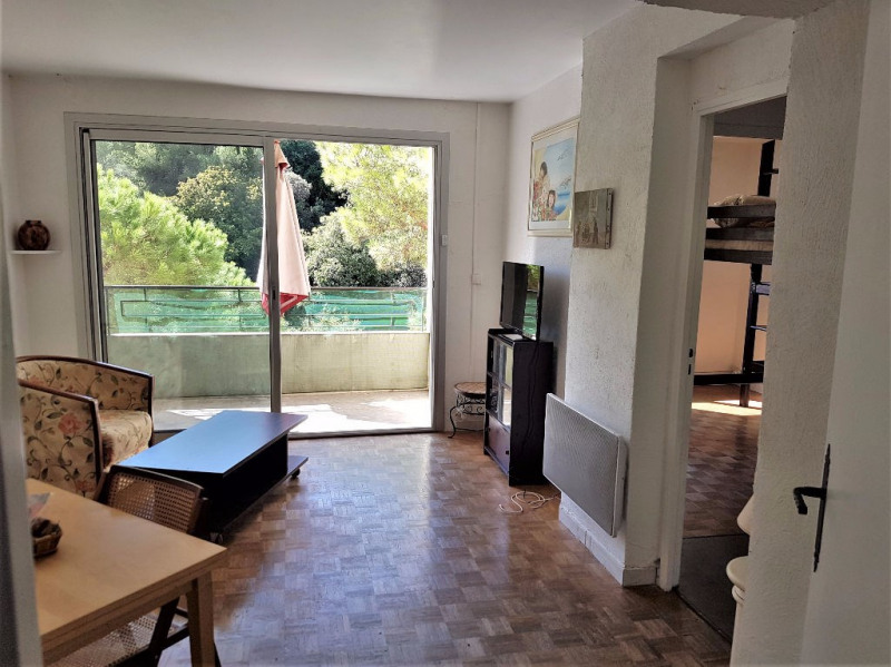 Vente appartement Nice 127 500€ - Photo 2