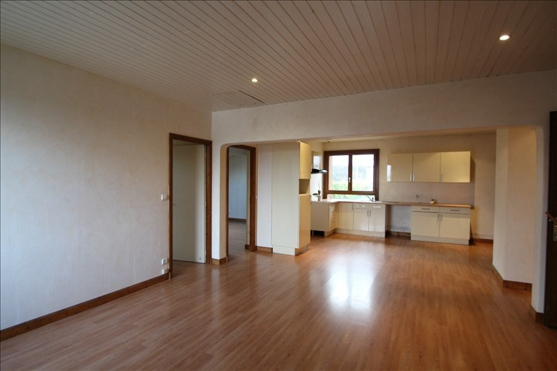 Sale apartment Chambery 159000€ - Picture 10