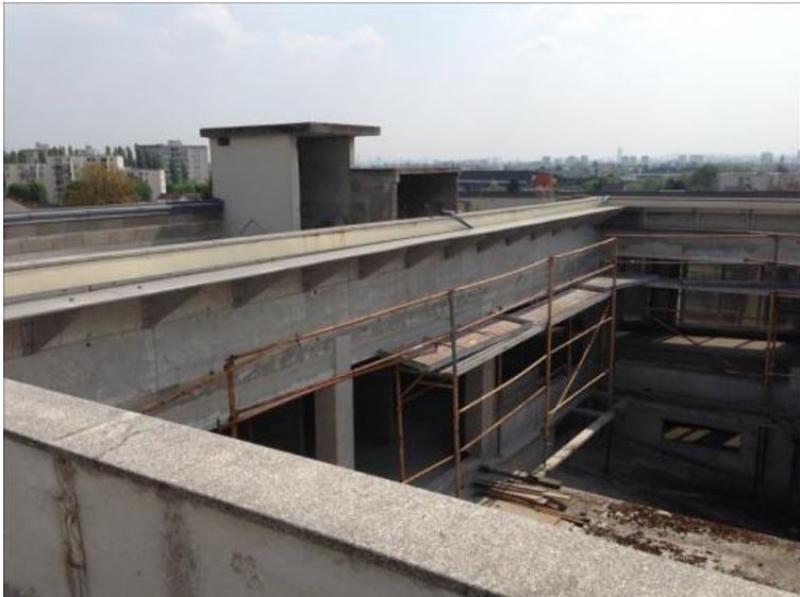 Produit d'investissement immeuble Deuil la barre 3490000€ - Photo 1