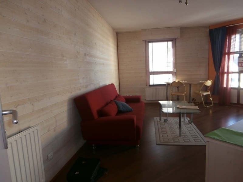 Sale apartment Douarnenez 42 400€ - Picture 4