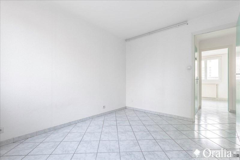 Vente appartement Grenoble 85000€ - Photo 9