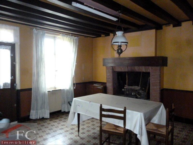 Vente maison / villa Montoire sur le loir 100000€ - Photo 2