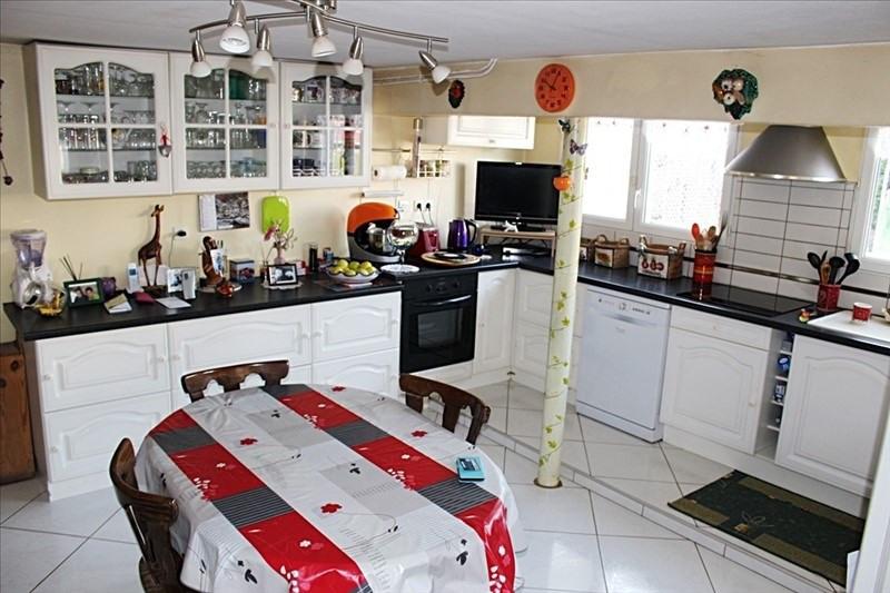 Vente maison / villa St die 137500€ - Photo 3