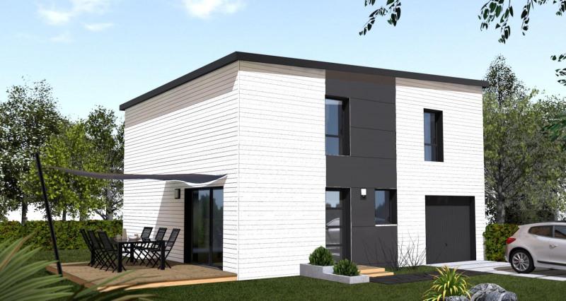 """Modèle de maison  """"Modèle de maison 5 pièces"""" à partir de 5 pièces Hauts-de-Seine par PRIMOBOIS HAUTS DE SEINE"""