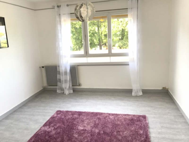 Vente appartement Sartrouville 170000€ - Photo 1