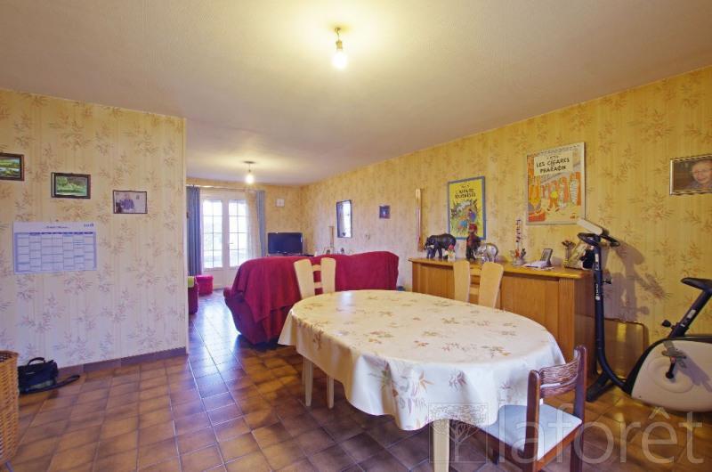 Vente maison / villa Cholet 155000€ - Photo 3