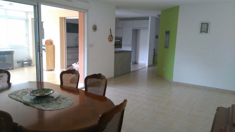 Sale apartment La crau 275 000€ - Picture 3